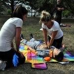 Team Building, szkolenia medyczne